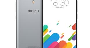 Meizu Metal1