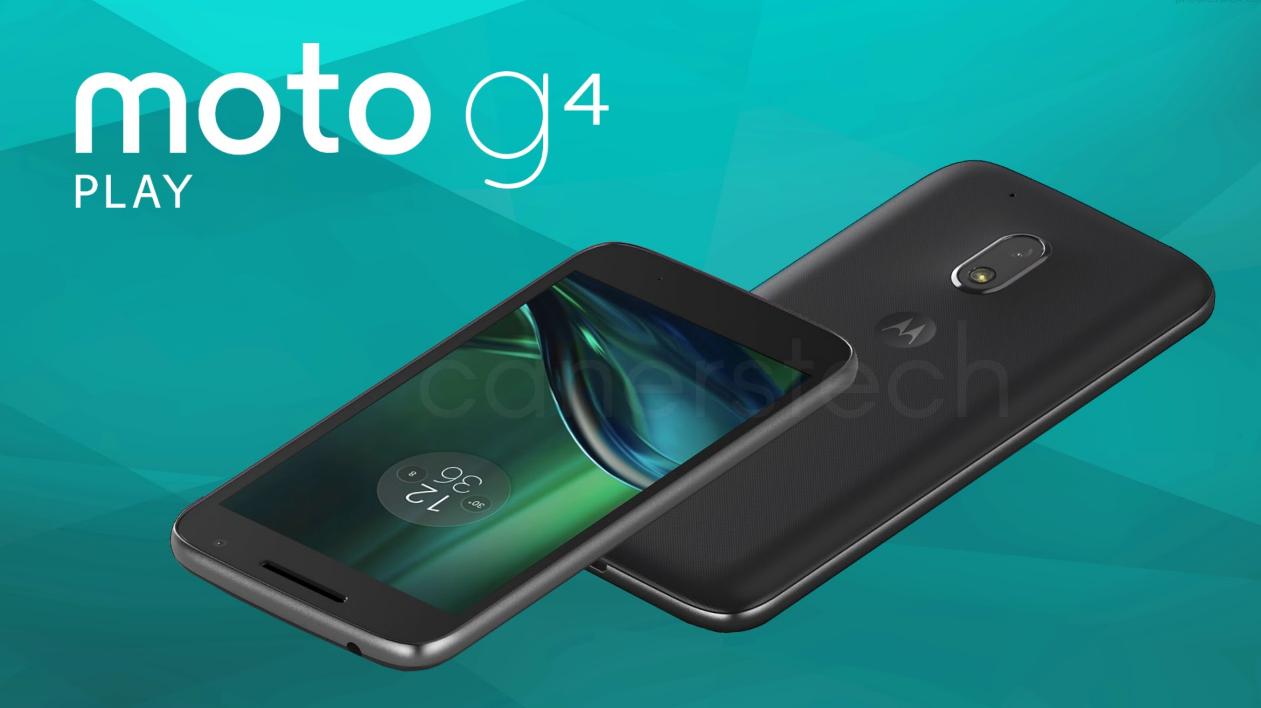 Moto G4 Play1