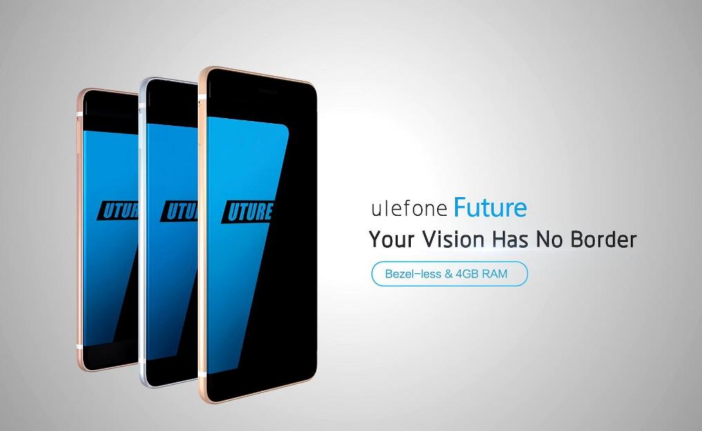 Ulefone Future2