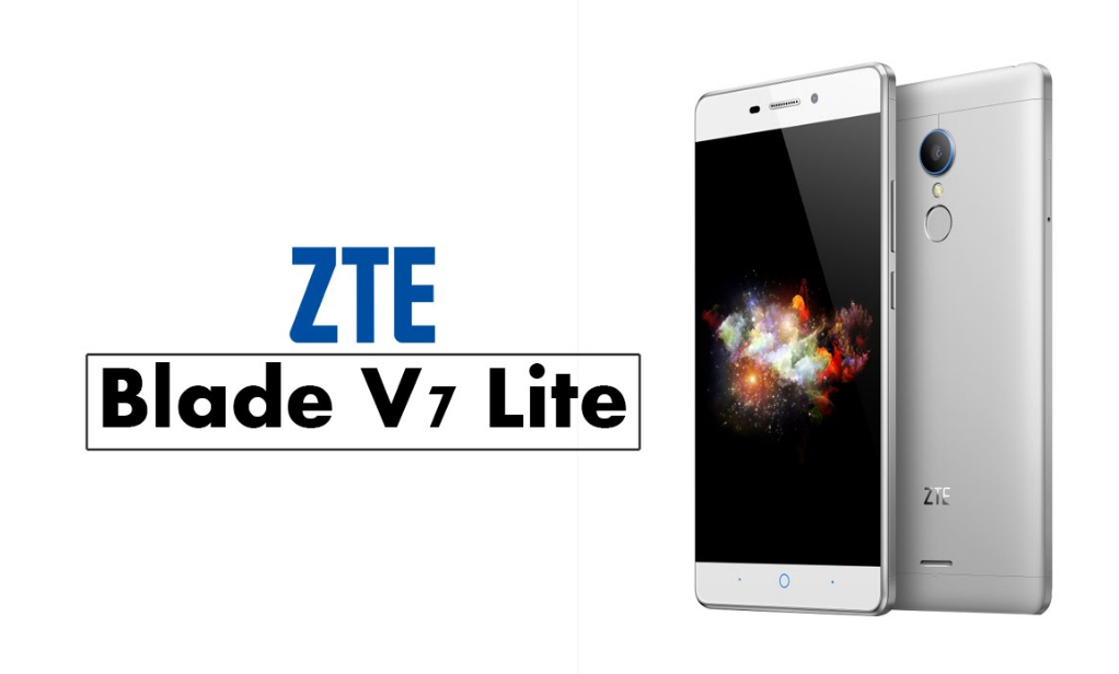 ZTE Blade V7 Lite2