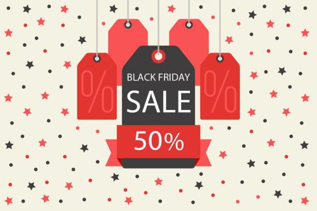 Calendario marketing Black Friday