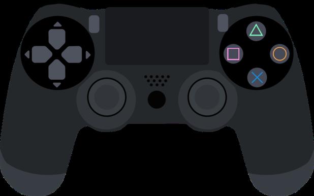 DualShock 4 PS4