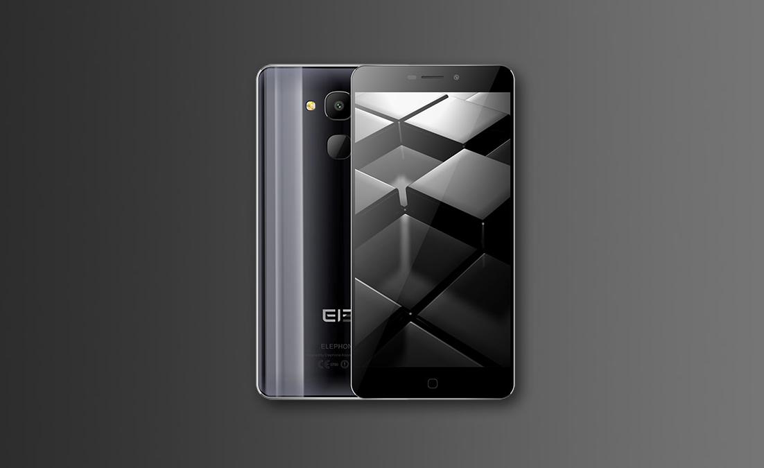 elePhone Z11