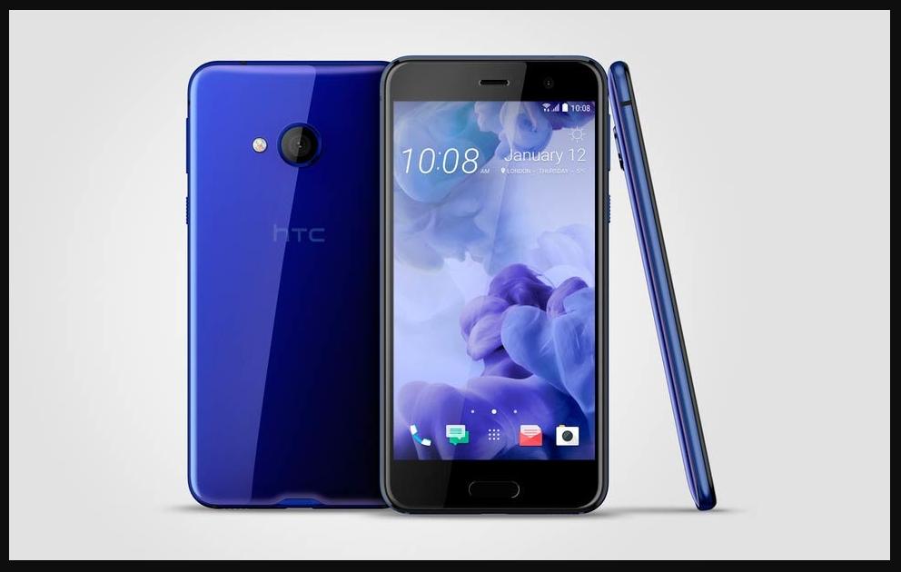 HTC U Play2