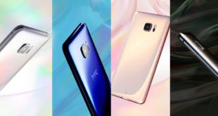 HTC U Ultra2