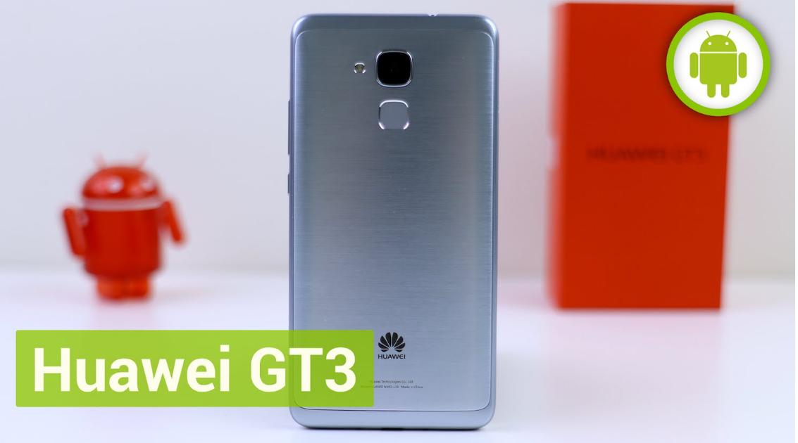 Huawei GT32