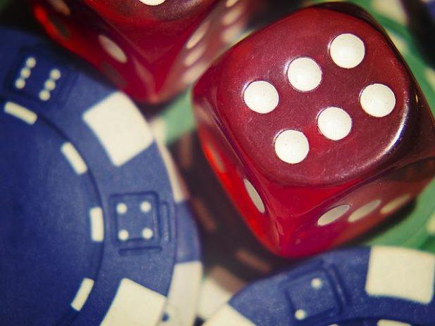 Juegos de casino Slot