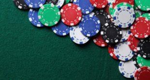 Juegos de casinos Fichas