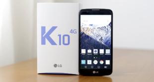 LG K102