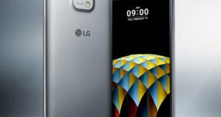 LG X Cam2