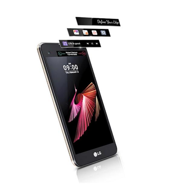 LG X Screen2