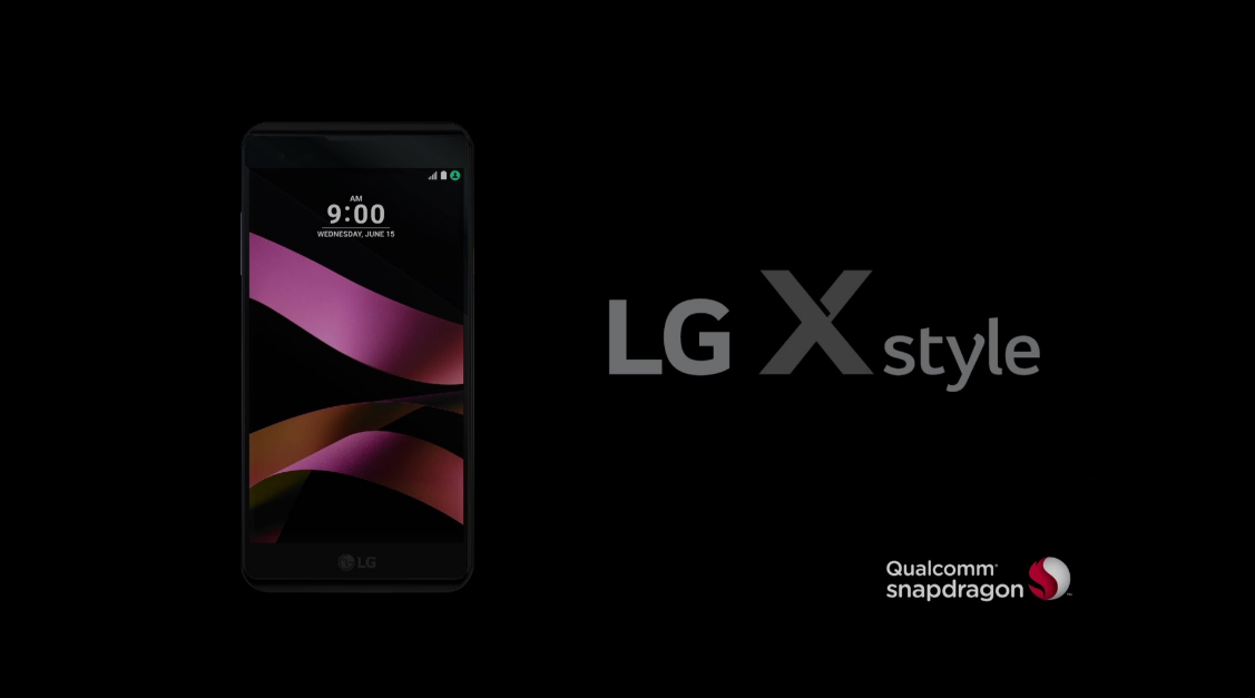 LG X Style2