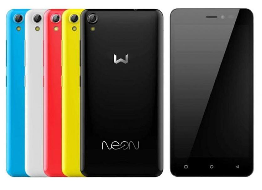 Weimei Neon2
