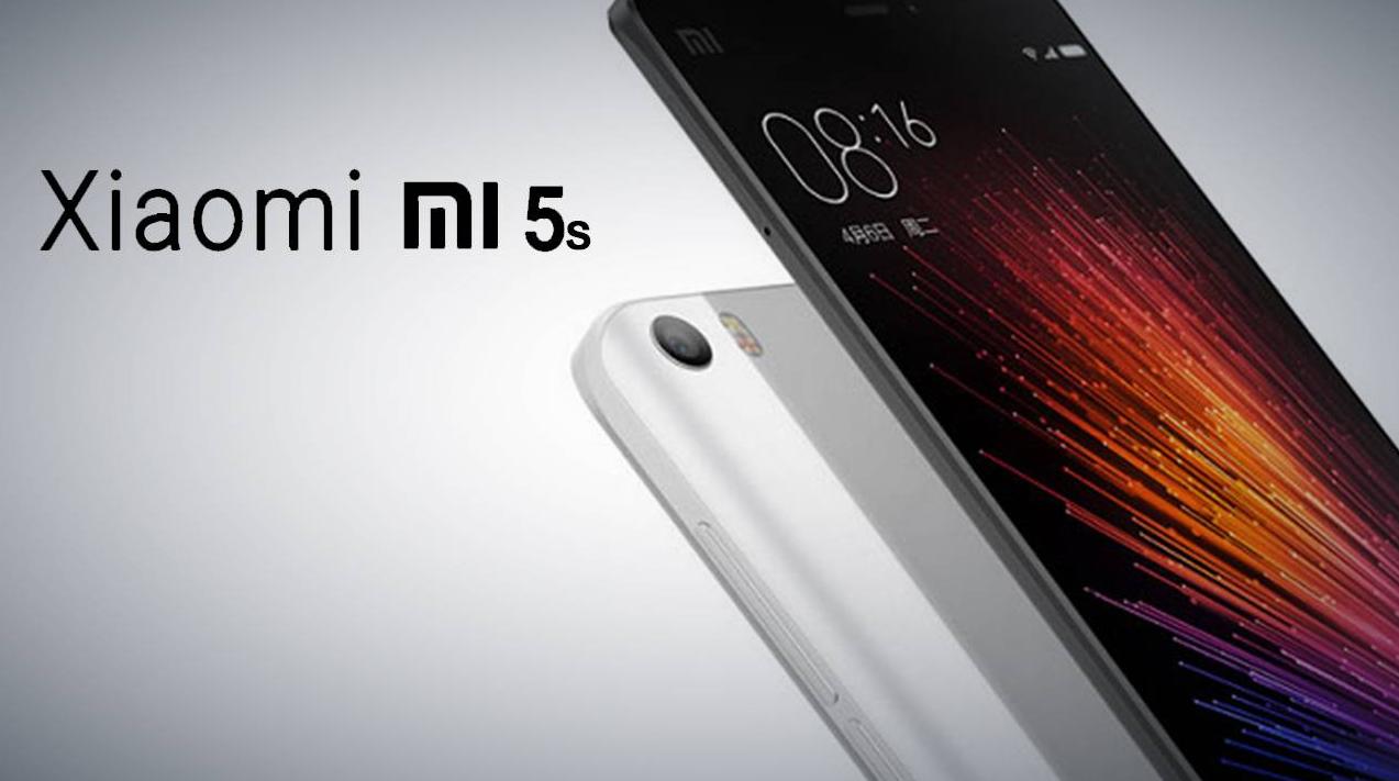 Xiaomi Mi5s2