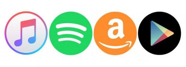 aplicaciones tendencias musicales