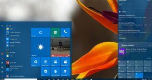 desinstalar aplicaciones preestablecidas en windows 10