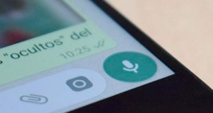 escuchar audios grabados antes de enviarlos whatsapp
