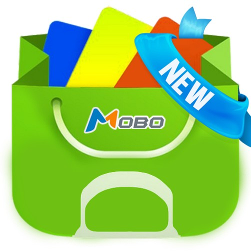alternativas a google play MoboMarket