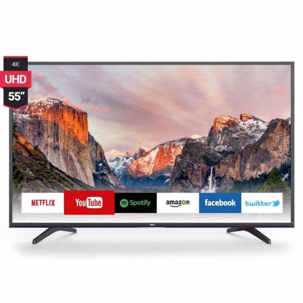 marcas de televisores mas vendidas
