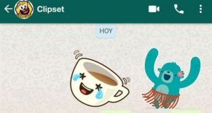 activar los stickers en whatsapp tutorial