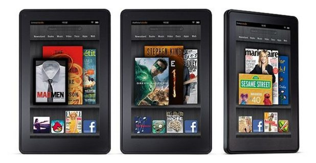 actualizar kindle amazon