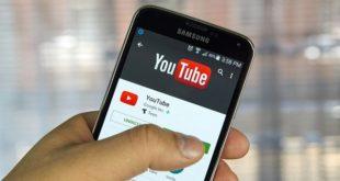 borrar el historial de reproducciones de youtube tutorial