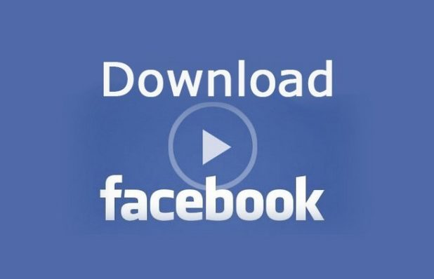 descargar videos de facebook tutorial