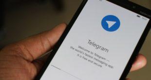 proteger conversacion contrasena telegram