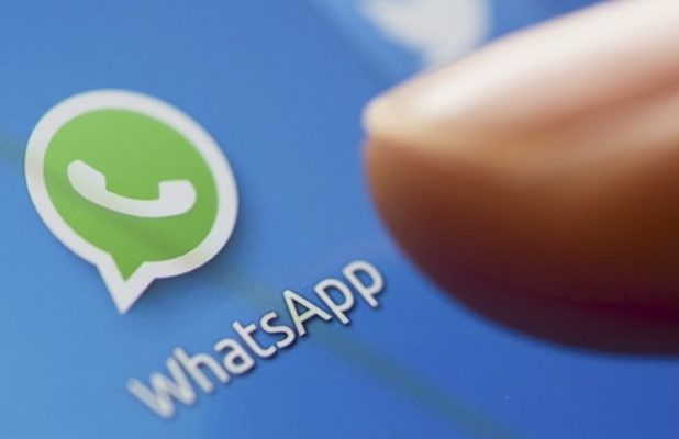 como enviar mensajes por whatsapp en modo oculto