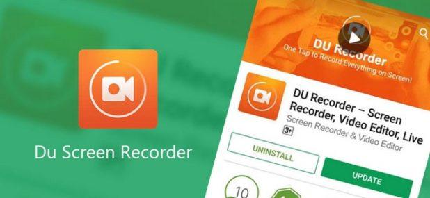 grabar la pantalla de tu android tutorial