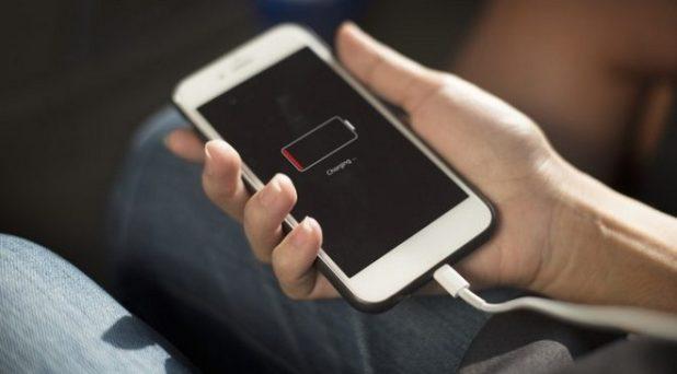 mejorar el rendimiento de la bateria del iphone