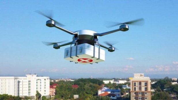 mejores drones del mercado 1
