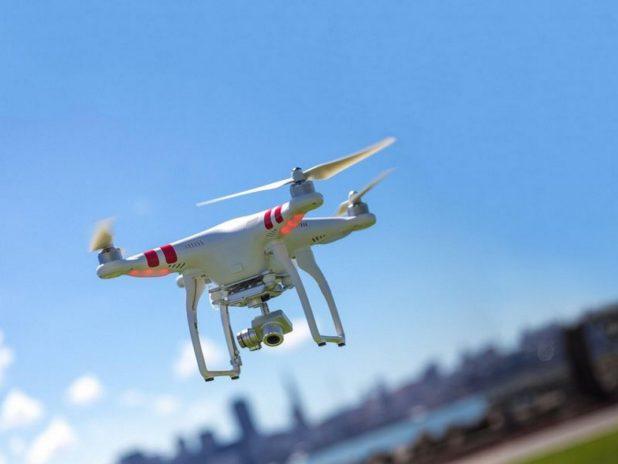 mejores drones del mercado 2