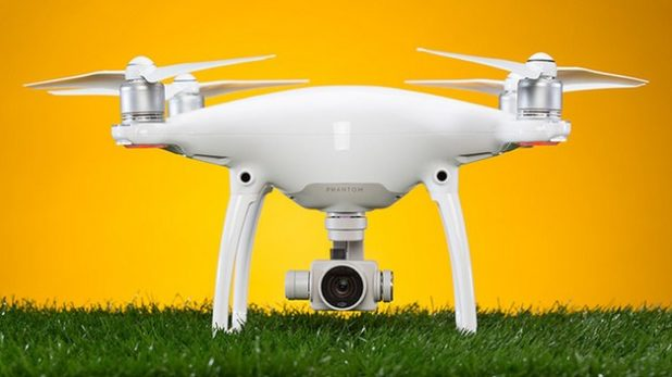 Los mejores drones del mercado y sus usos - Mejores hornos del mercado ...