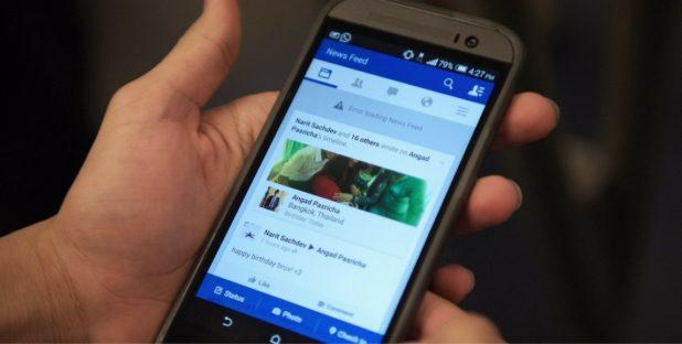 ocultar la ultima conexion en facebook tutorial