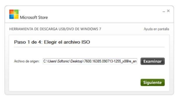 como instalar windows 7 desde un usb