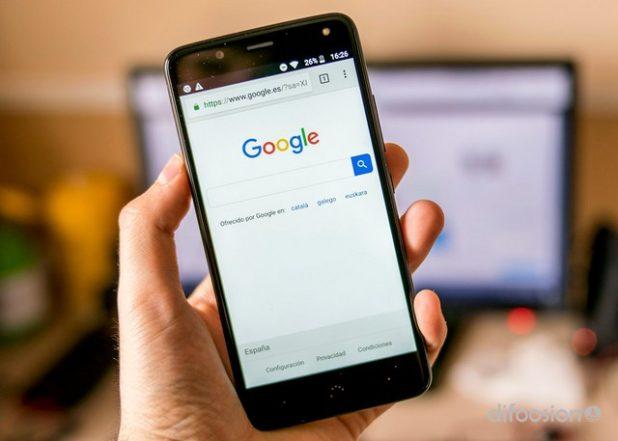 cuentas de google android tutorial