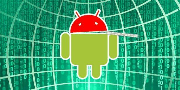 eliminar malware en android