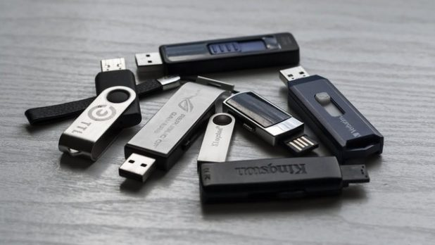 formatear memoria usb windows