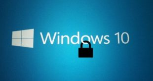 windows 10 pin privacidad