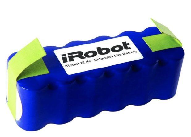 Batería Roomba