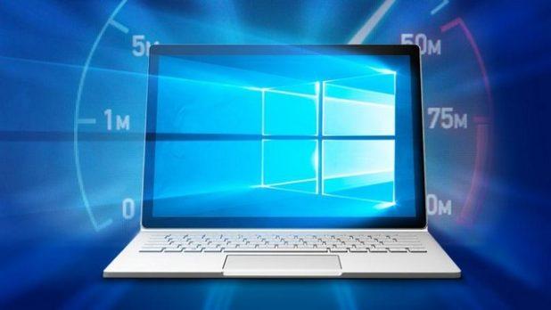 como acelerar el arranque de windows 10