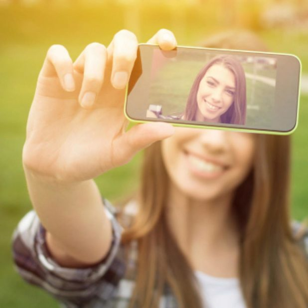 Cómo hacer el selfie perfecto