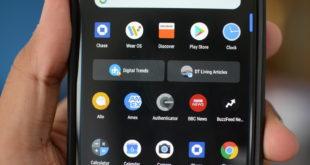 Lo que necesitas saber sobre android 9 pie