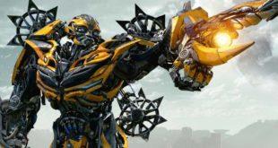 Transformers será la nueva serie que lance Netflix
