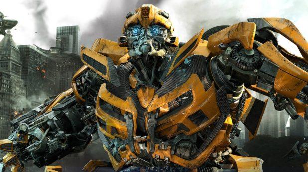 Transformers en Netflix