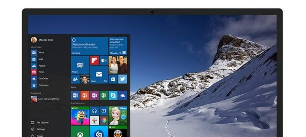 quitar mensajes de publicidad en windows 10