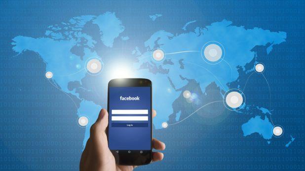 Cómo saber contraseña Facebook abierto
