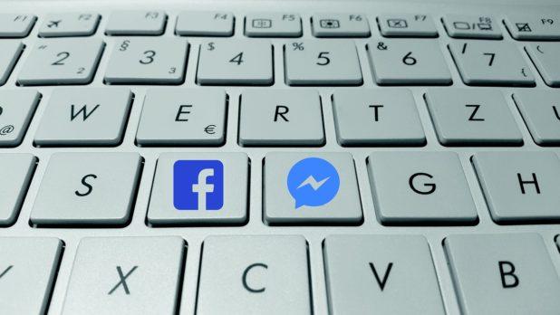 Mensajes Facebook Messenger
