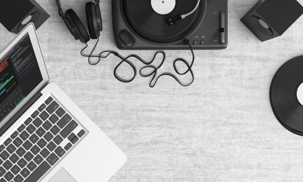 La tecnología del audio